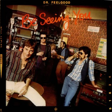 FOTO 2- Be Seein' You - Dr Feelgood