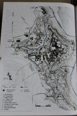 Planimetria struttura urbana 2
