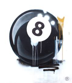 The science of Luke: Magic 8 ball