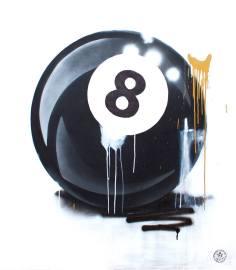 The science of Luke: Magic 8 ball