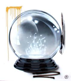 The science of Luke: Crystal ball