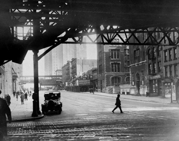 42nd-street-manhattan-1928