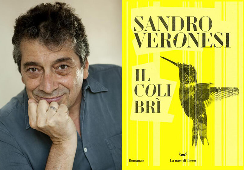 Il Colibrì_Sandro Veronesi